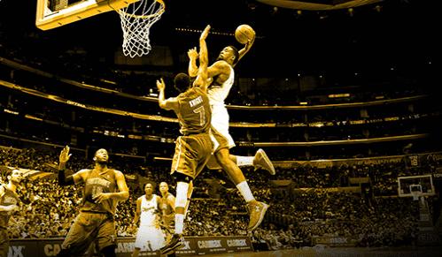 Betfair reembolsa até $25 em jogos de basquetebol