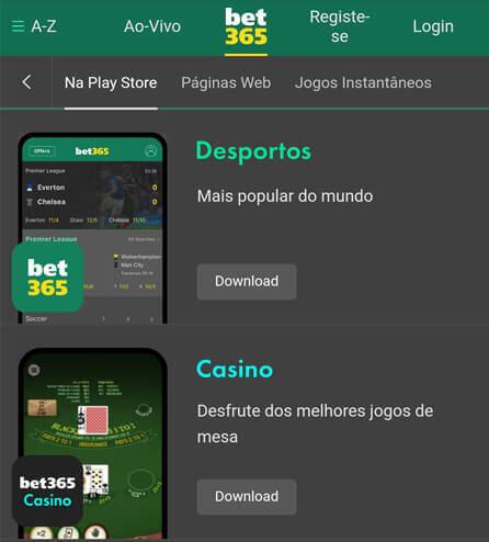 Bet365 Brasil: análise, classificação e bônus de apostas